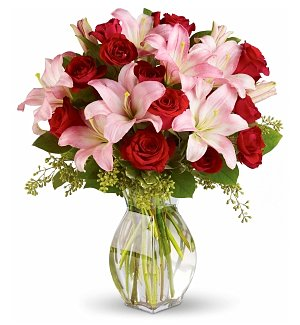 Shop Flowers & Gifts Between $90-$100