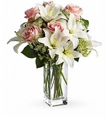 Flower Bouquets: Heavenly and Harmony Bouquet