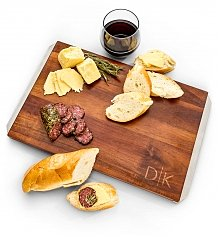 Personalized Keepsake Gifts: Engraved Serving Board