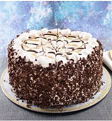 Cakes and Desserts: Chocolate Caramel Cake
